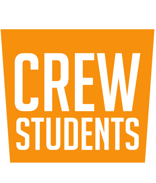 Crew Students Logo in Longview TX